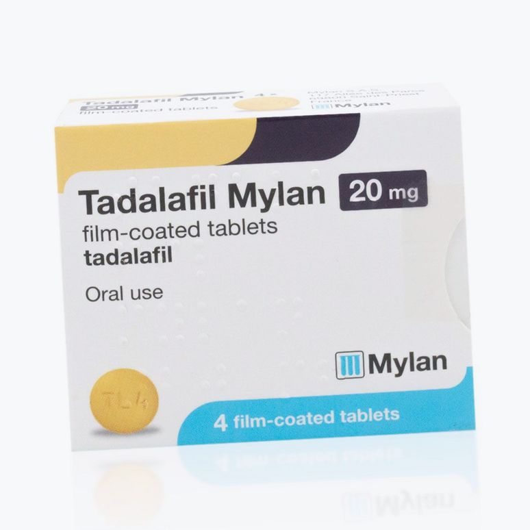 how much tadalafil to take
